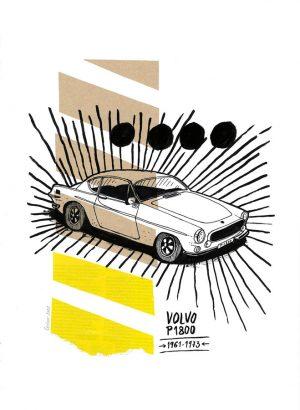Curro-Suarez-Volvo-P1800