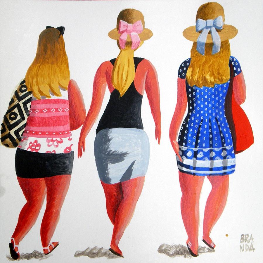 branda-tres-mozas
