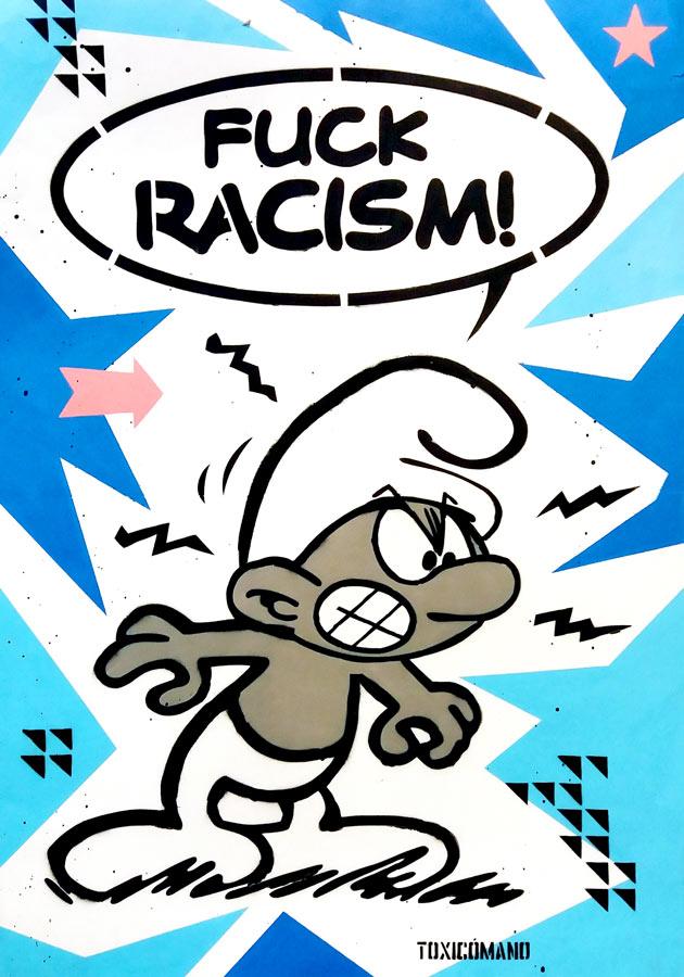 fuck-racism-toxicomano-print