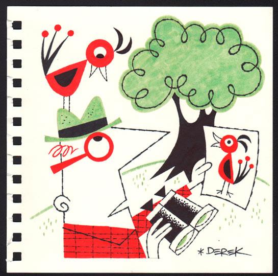 derek-yaniger-birdwatchers-lucky-day