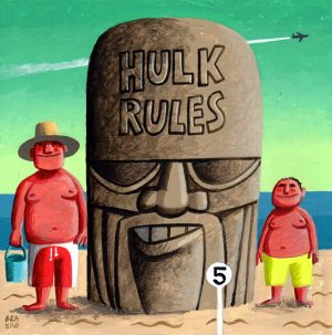 branda-hulk-hogan-at-the-sand-sculptures-contest-30x30