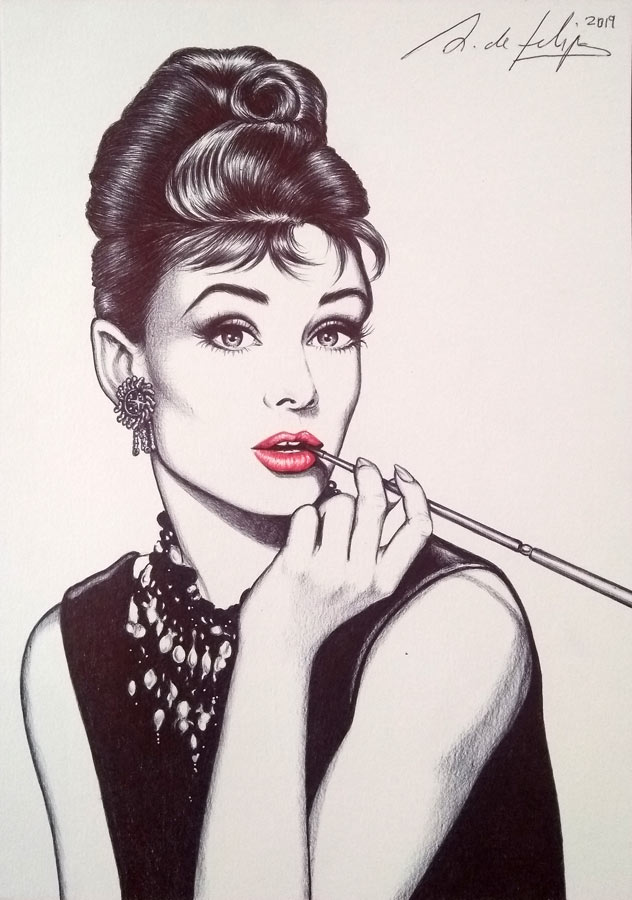 antonio-de-felipe-audrey-breakfast-at-tiffanys