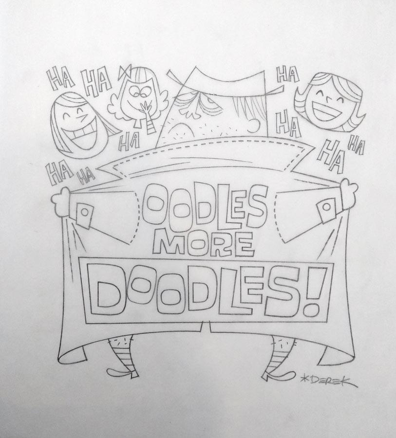 derek-yaniger-Oodles-More-Doodles-sketch