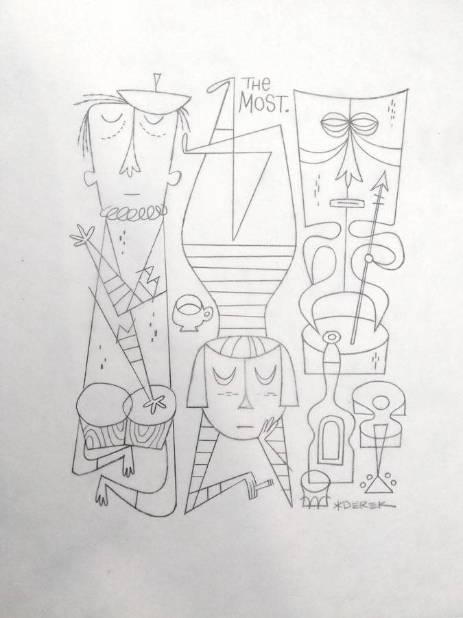 derek-yaniger-The-Most-sketch