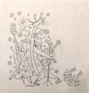 derek.yaniger-Rocking-Rudolf-sketch