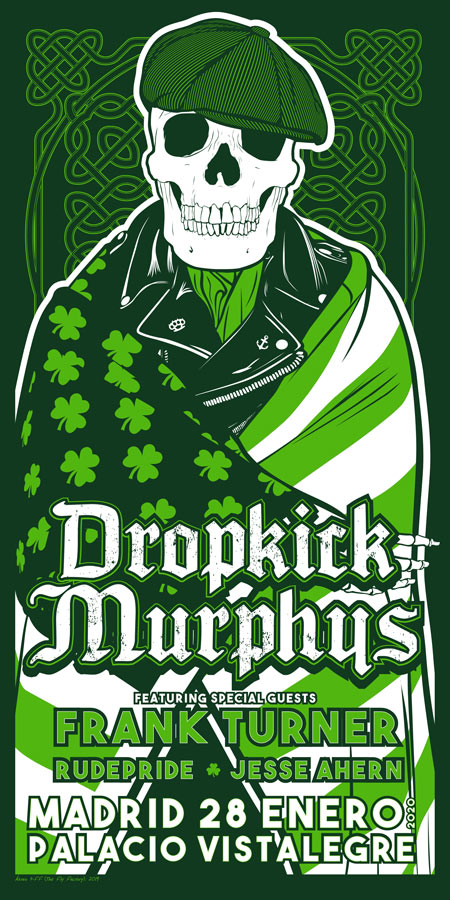 alvaro-p-ff-dropkick-murphings-poster