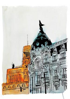 curro-suarez-Metropolis-Circulo-BBAA-50x70
