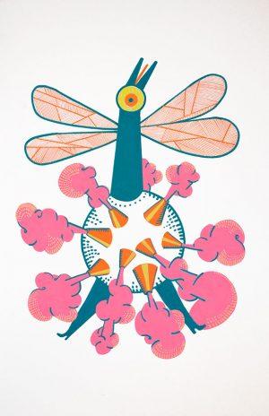 roberto-majan-exploded-dragonfly