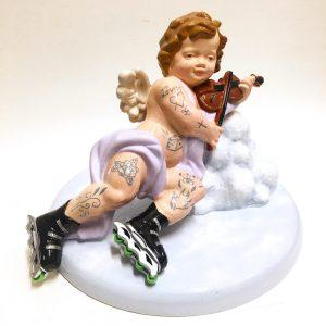 dafne-artigot-angel-con-violin