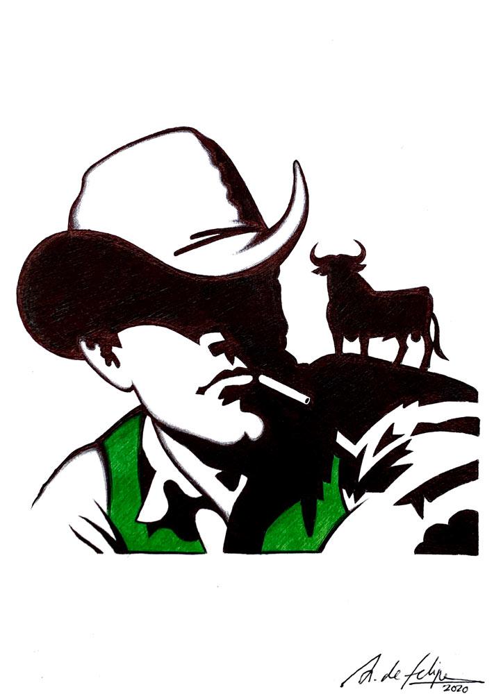 antonio-de-felipe-vaquero-osborne-verde