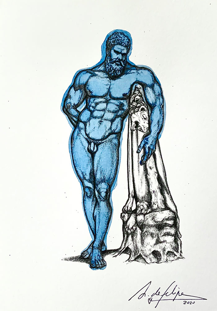 antonio-de-felipe-hercules-azul-claro