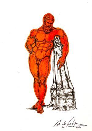 antonio-de-felipe-hercules-rojo