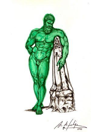 antonio-de-felipe-hercules-verde-claro