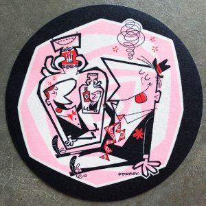 derek-yaniger-vinyl-mat-my-three-drunks