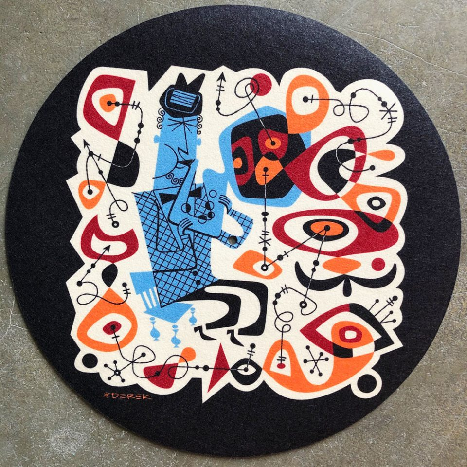 derek-yaniger-vinyl-mat-wail-on-art