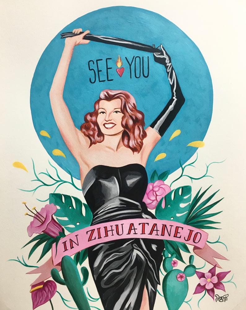 Dafne-artigot-See-you-in-Zihuatanejo