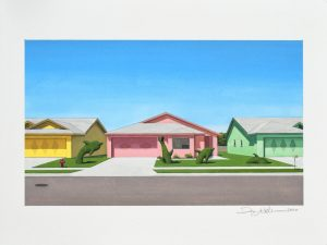 Danny-Heller-Suburban-Neighborhood