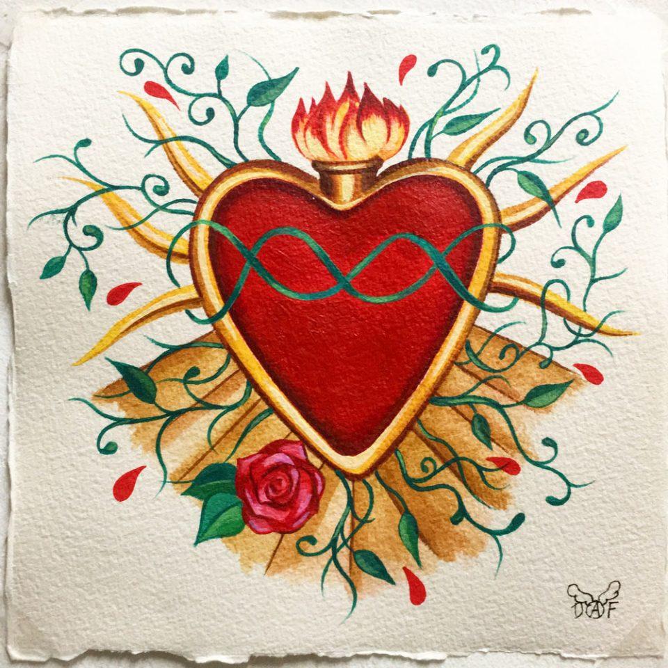 dafne-artigot-sagrado-corazon