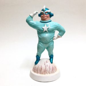dafne-artigot-super-heroe-verde