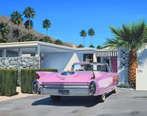 danny-heller-Cadillac-In-The-Driveway