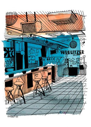 curro-suarez-Wurlitzer-A5