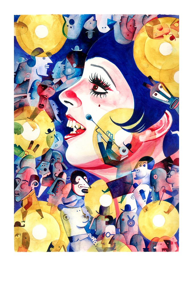 roberto-majan-She-makes-the-world-go-round