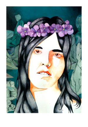 roberto-majan-una-corona-de-violetas